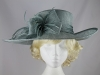 Maddox Mist Occasion Hat